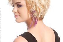 joelene / Hair cuts