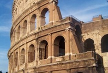 Italy 2014 / Vacation in the works!