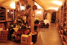 Wine Cellar at Sheen Falls Lodge