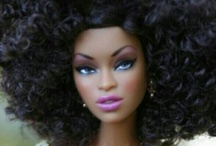 Barbie Diva / by Michelle Purvis