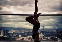 Yoga: for a Strong Body, Healthy Mind, & Happy Spirit