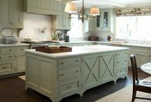 Kitchen Inspiration ♨ / All things kitchen!
