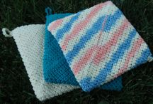 Crochet and Rag Crafts / by Joanne Alcorn