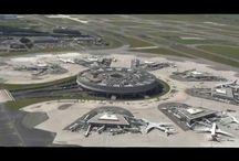 Airport / by Sujanya Sorajit