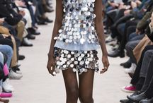 AW18 trend - silver