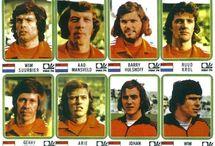 WORLD CUP R.F.GERMANIA 1974