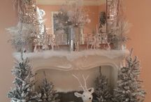 Christmas / by Lettetia Elsasser