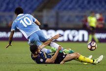 Serie A 16/17. Lazio vs Inter