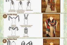 triky v obliekaní