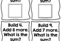 2nd Grade Math / by Crystal Banks Robinson