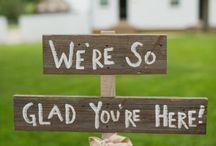 Idéer til bryllups lokale