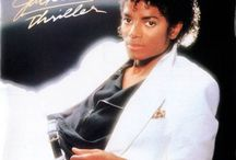 Michael Jackson's Albums / Albums by the King of POP