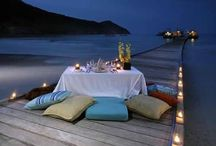 Romantic places♥
