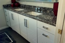 Inspiration Countertops / We hope these countertop photos inspire you with yout next home imporvement porject.