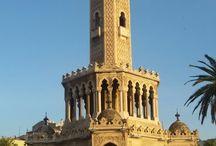 Zamanın Kuleleri