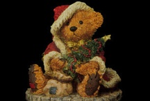 Boyds Bears / by Debbie Kenney Thomas