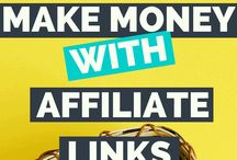 Busting Through to Affiliate Marketing