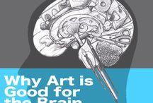 Art & Brain