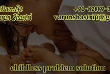 Childless Problem Solution
