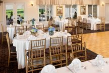 Smithtown Landing Country Club / Pristine paradise on the Nissequogue River. With an award-winning chef, personal service, new renovations, and decor, we offer three separate facilities for your exclusivity, serving only one wedding at a time.