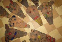 keramika, začátečníci