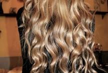 Hair / by Terri Mathews