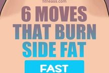 For Side fat