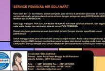 service center solahart 02134082652 / SERVICE Solahart & WIKA SWH + (021) 34082652 – 082122541663 service wika swh tidak panas, bocor, bongkar pasang, pemasangan pipa air panas & air dingin pengecekan berkala & lain lain CV. Davinatama Service Jakarta Indonesia