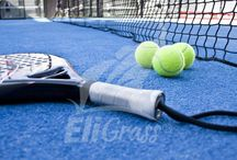 Sports - Artificial Grass - Padel - Tennis- Golf / All about Padel
