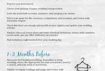 Wedding | Checklists