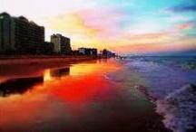 Virginia Beach, VA / Virginia Beach, VA from the Beaches to Pembroke Mall