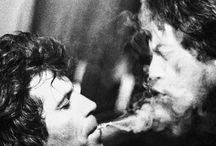 Keith / Everything Keith Richards