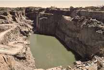 Quarries / From all over the world