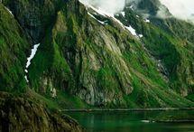 the Scandinavia