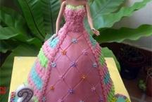 Barbie / Pour organiser une fête sous le thème de Barbie