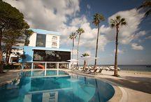 Otel Rehberi / İster lüks düşkünü bir tatilci olun, ister ekonomik gezen sırt çantalı bir gezgin. Her bütçe ve gezi konseptine uygun otel, butik otel ve pansiyon seçenekleri. Hadigez.com, konaklamak için üstün hizmetlerin verildiği beş yıldızlı otellerden, hostellere, aile tarafından işletilen pansiyondan, motellere kadar çeşitli seçenekler sunuyor. Konaklama tesislerinin çoğu şehir merkezi ve gezilecek yerlere yakın.