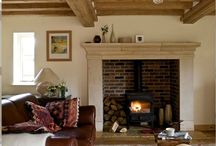 Indoor Fire Stoves