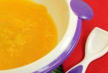 Baby food / Recipes