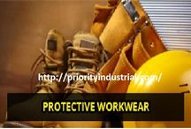 Protective Clothing /  We are also partnered with Tool Bank who provide items from such suppliers such as De Walt, ABUS, LED LENSER UK, Black & Decker and many more. We are on of their trusted local suppliers of industrial supplies south Wales and engineering materials. Get more information at our webpage: www.priorityindustrial.com