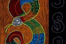 Naidoc / Aboriginal Art