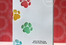 Cards for pet owners
