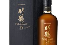 Japanese whisky
