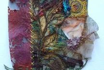 Textiles / by Marcia Zimmerman