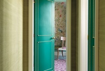 Home Design: Door