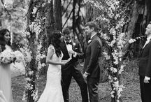 AW - Rabia + Alex / Photos from Jose Villa  Floral from Fionna Floral Latavola Linens Classic Party Rentals