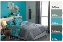 Home - Boys Bedroom Ideas / by Sheila Brink Addison
