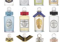 Perfume delights / Perfume evokes the senses and revives memories. It is the essence of dreams