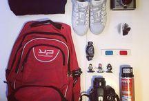 BODYPACK, c'est toi ! / Partage des photos de ton sac Bodypack sur les réseaux sociaux avec le hashtag #bodypackfr !