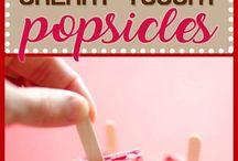 Icecream&Popsicles