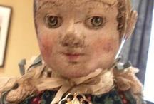 куклы из папье маше